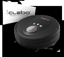 Robotické vysavače iClebo