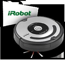 Robotické vysavače iRobot