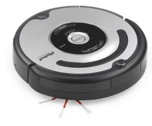 iRobot Roomba 555 + DÁREK